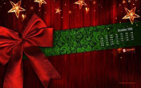 fondos diciembre stars and stripes Calendario diciembre, 45 fondos de navidad