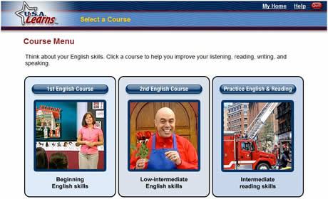 curso de ingles Aprender ingles y mejorarlo en U.S.A Learns