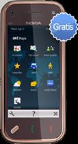 navegador gps nokia gratis Navegador GPS con voz para nokia gratis