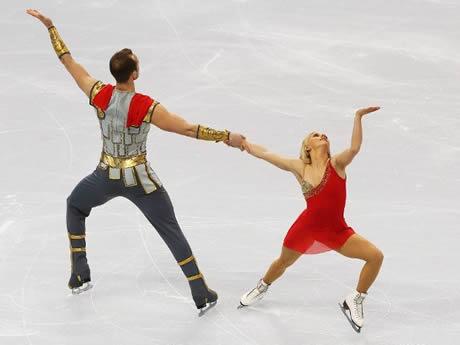 fotos patinaje artistico vancouver 2010 Fotos vancouver 2010, olimpiadas de invierno