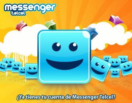 messenger telcel Messenger Telcel