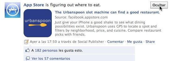 como ocultar noticias en facebook 3 Cómo ocultar noticias en tu perfil de Facebook