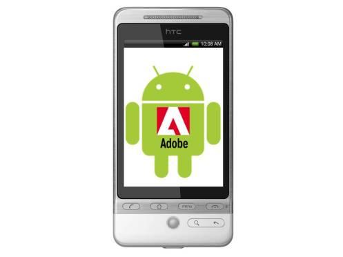 AdobeReaderAndroid2 Adobe Reader para Android