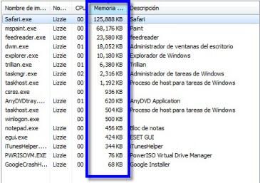Como finalizar el proceso de un programa que no responde 21 Como cerrar un programa que no responde en Windows