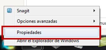 Menu de inicio Como agregar una carpeta al Menú de Inicio en Windows 7