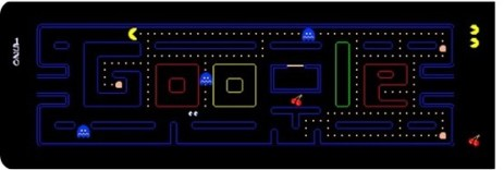 Screenshot20100521at10.26.28AM El Pac Man del logo de Google se hace permanente