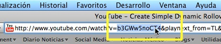 Webadictos insertar video wordpress 1 Como poner un video de YouTube en blogs Wordpress