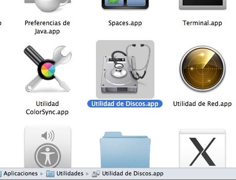 como formatear disco mac usb 5 Como formatear en Mac
