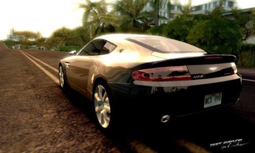 Test Drive Unlimited Trailer de Test Drive Unlimited 2, E3 2010