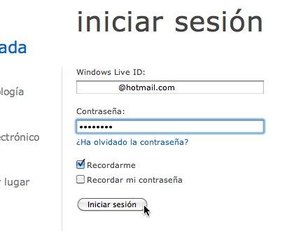 correo hotmail checar Como checar tu correo Hotmail