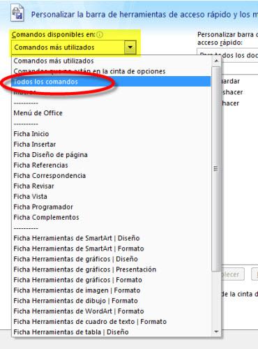 proteger documentoos.jppg Proteger archivos de Office 2007 con contraseña
