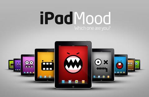 wallpapers ipad Fondos para iPad, iPadMoods