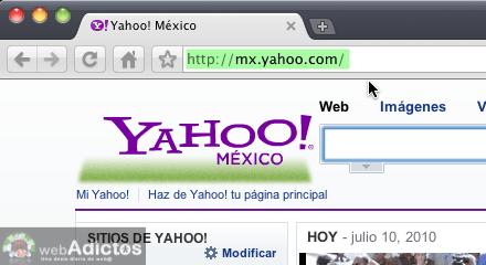 Como abrir mi correo yahoo 1 Correo yahoo, crealo gratis