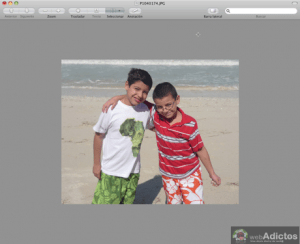 Recortar fotos e imagenes con Vista previa 5 300x244 Como recortar fotos con Vista Previa