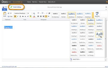 editar documentos en facebook Editar y compartir documentos de Office en Facebook