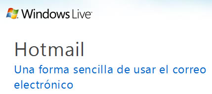 hotmail aniversario Hotmail correo cumplió 14 años
