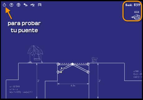 juegos online cargo bridge Juegos online, Cargo Bridge