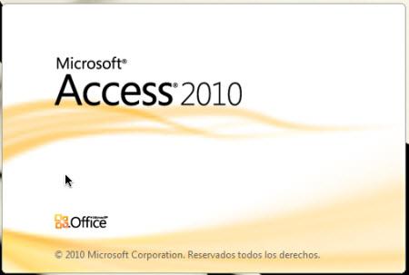 microsoft access 2010 ¿Qué es Access 2010 y para que sirve?