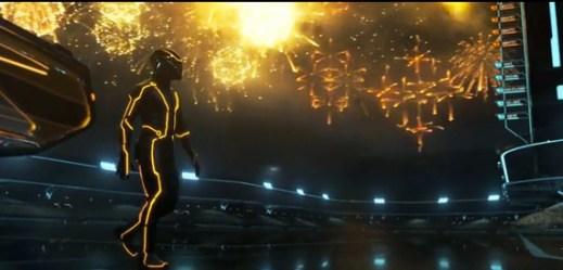 tron legacy comic con 2010 Nuevo trailer de Tron Legacy presentado en la Comic Con 2010