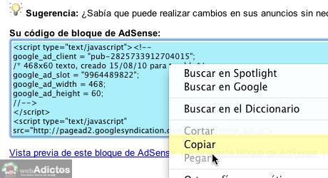 Poner google ads en tumblr 13 Cómo poner Google Ads en tumblr
