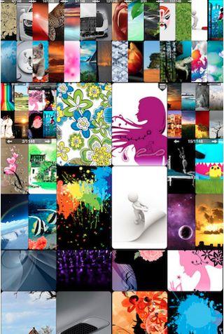 Retina Wallpapers HD Wallpapers para iPhone con Retina Wallpapers HD
