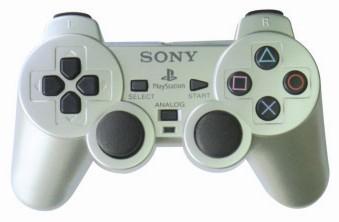 Significado de los botones del control de Playstation1 Significado de los botones del control de Playstation