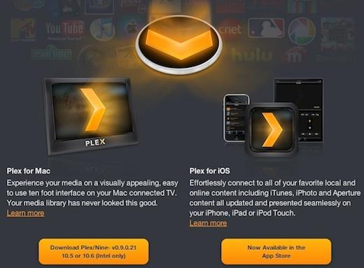 plex iphone Plex para iPhone disponible en la App Store