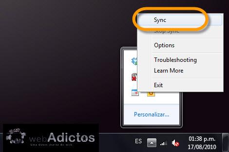 sincronizar calendarios con google calendar sync Sincronizar Outlook con Google Calendar