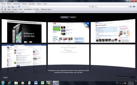 ventanas maximizadas Abrir aplicaciones siempre maximizadas en Windows