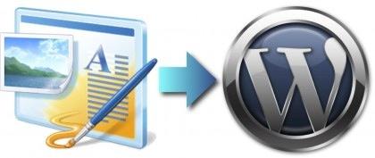Spaces WordPress 420x177 Windows Live Spaces ahora integrará a Wordpress