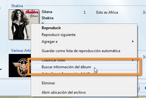 30 10 2010 09 44 48 a.m. Colocar ilustraciones de los álbumes en Windows Media Player
