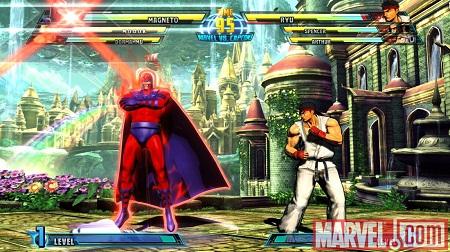 Mas personajes nuevos Marvel vs Capcom 3 2 Más personajes nuevos Marvel vs Capcom 3 [Actualizado]