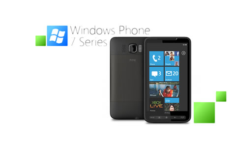 fondos Windows Phone 7 Fondos de escritorio de Windows Phone 7