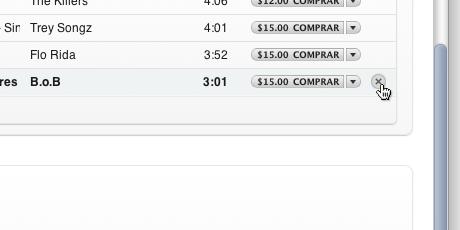 hacer lista deseos itunes 7 Hacer lista de deseos en iTunes Store