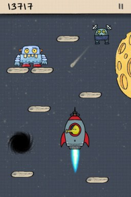 mzl.cfnisxva.320x480 75 Doodle Jump, juego para iPhone y iPod Touch