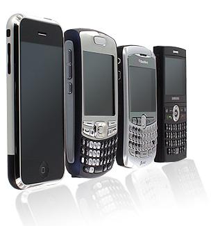 smartphones Cómo ahorrar bateria en el celular