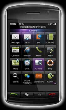 temas blackberry gratis Temas blackberry Storm, Smart Berries