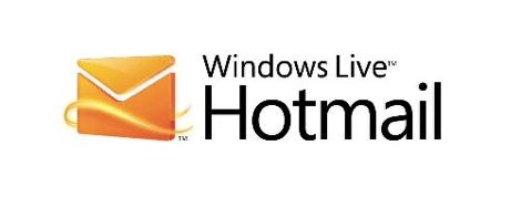 Logo Hotmail Agregar tus servicios de correo electrónico externo a Hotmail