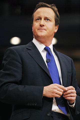 david cameron silicon valley David Cameron quiere un Silicon Valley en Londres