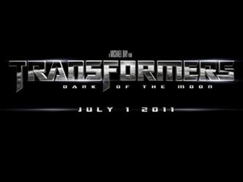 Transformers: Dark of the Moon [Teaser Trailer]