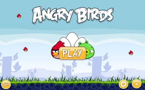 angry bird mac os x Angry Birds para Mac disponible en la Mac App Store