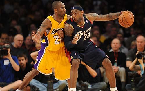 lebron kobe nba terra Ver partidos de la NBA por Terra.com
