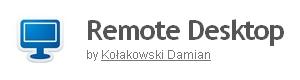 remote desktop kolakowski damian Remote Desktop para Android