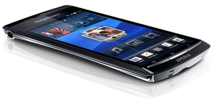 xperiaARC Lanzan Sony Ericsson Xperia arc