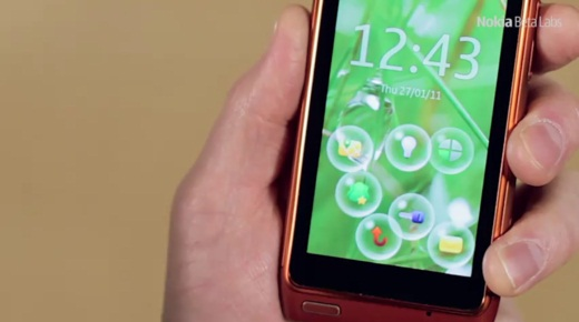 nokia n8 burbujas Excelente forma de desbloquear tu Nokia N8