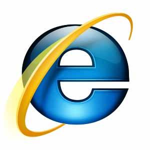 internet explorer logo Viajando en el tiempo con Internet Explorer [Video]