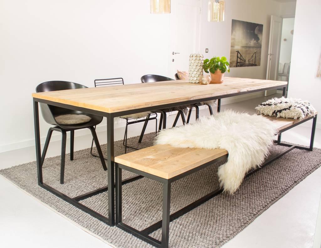 Bauholz Design   Trend Bauholz Ideen Für Wände Und Möbel Moebel De