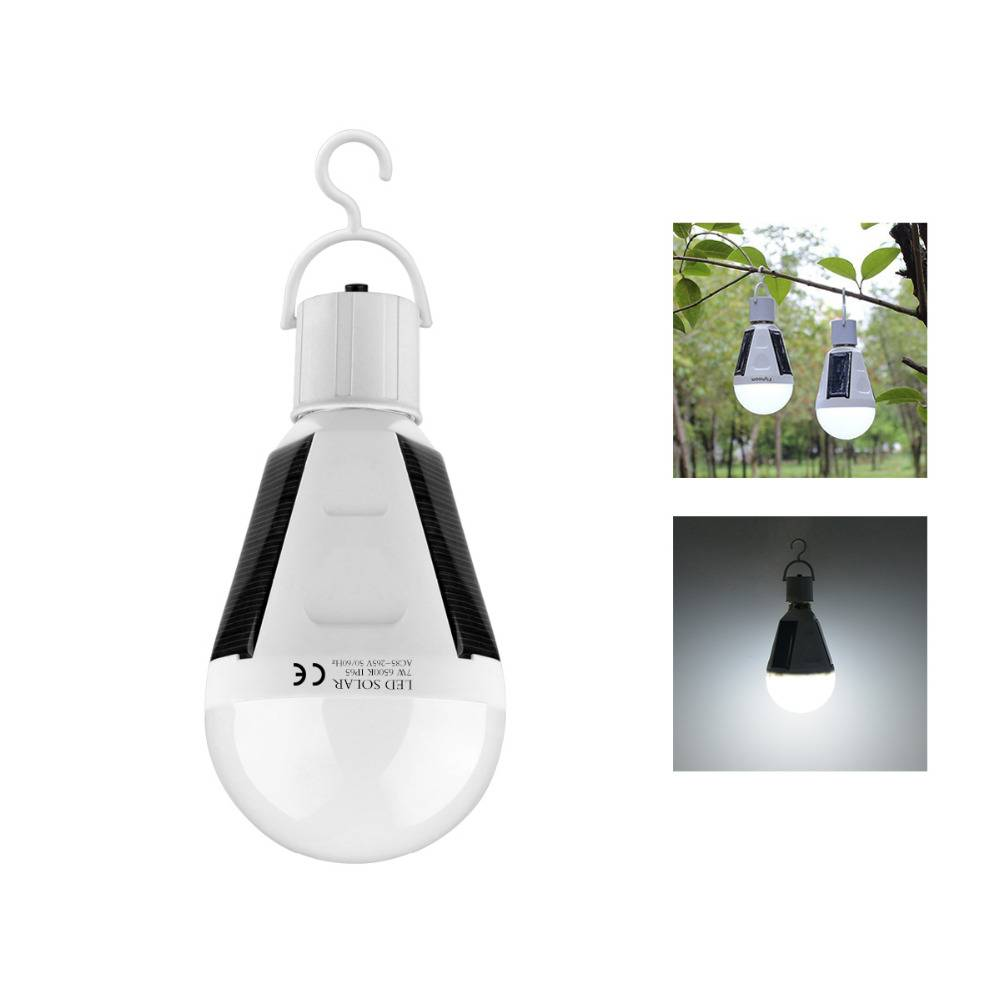 Tuin Lamp Solar Led Lamp Voor In De Tuin Of Op Camping Dealsinabox Be