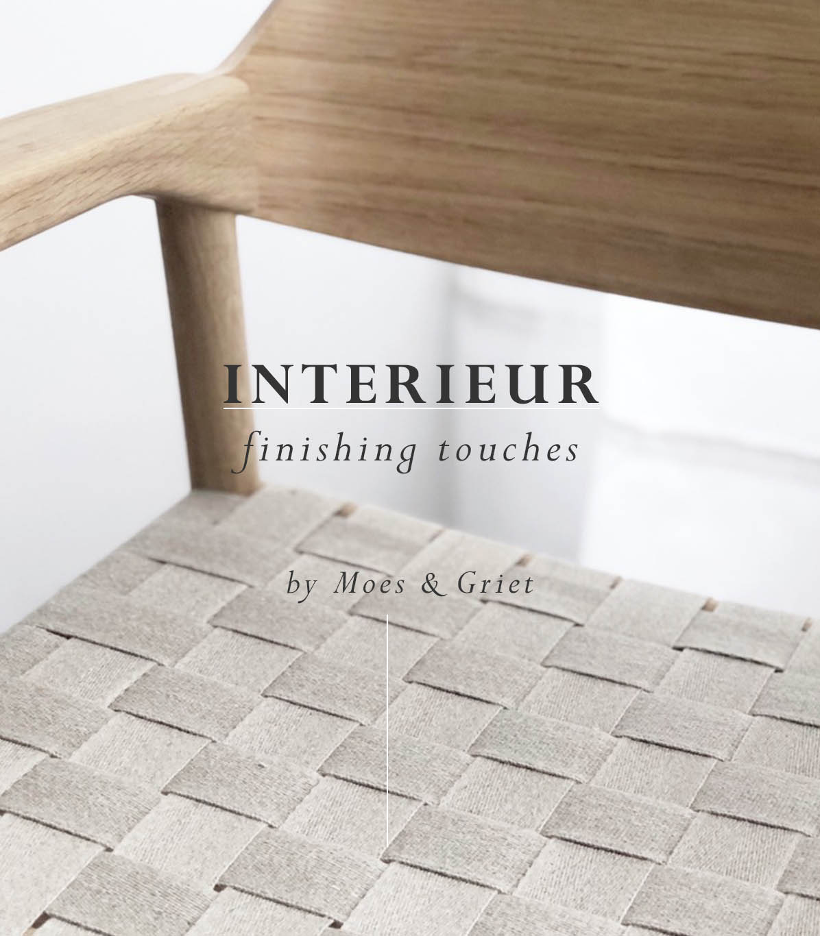 Interieur Persoonlijk Maken The Journal How To Style Interieur Finishing Touches Moes Griet