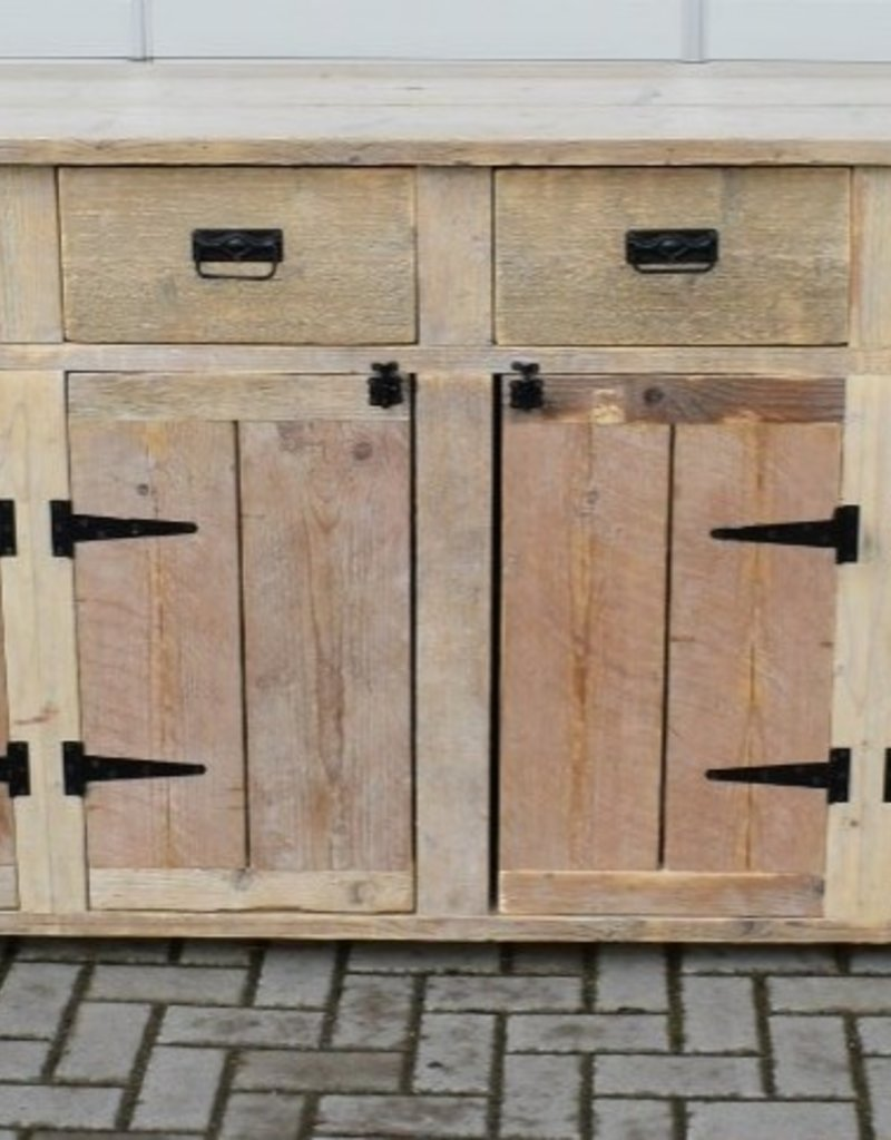 Kücheninsel Country Vintage Country Sideboard